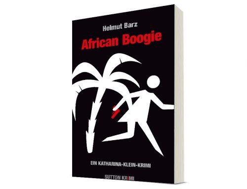 African Boogie. Katharina Klein – fort von Frankfurt am Main