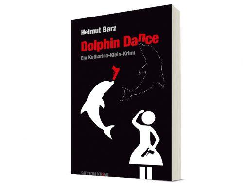 Dolphin Dance. Katharina Klein – zurück in Frankfurt am Main