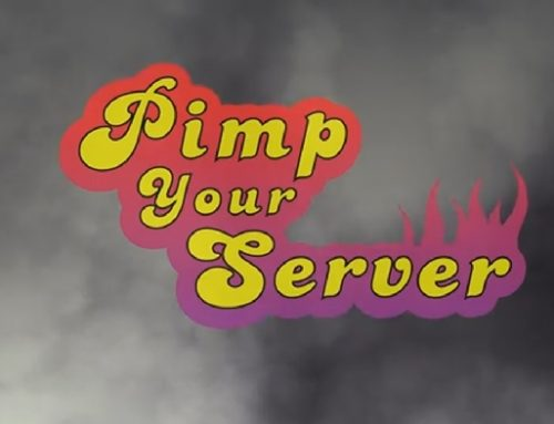 Pimp You Server – IBM (German)