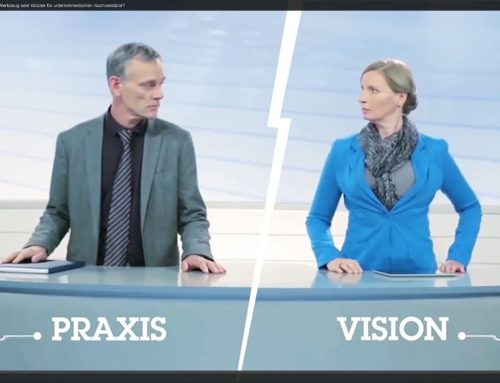 Das IBM Trendduell (Webseries) – IBM/IDG 2013
